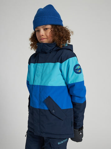 Boys' Burton Symbol Jacket Fall 2020