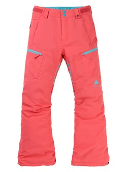 Burton Girls' Elite Cargo Pant Winter 2020