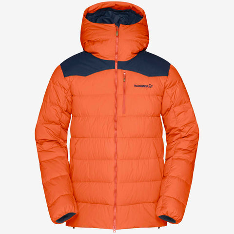 Norrona Men's Tamok Down 750 Jacket