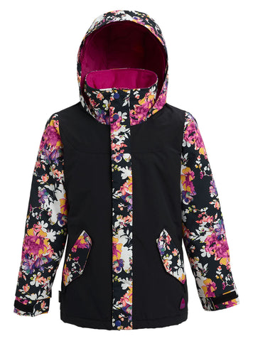 Burton Girls' Elodie Jacket Winter 2020