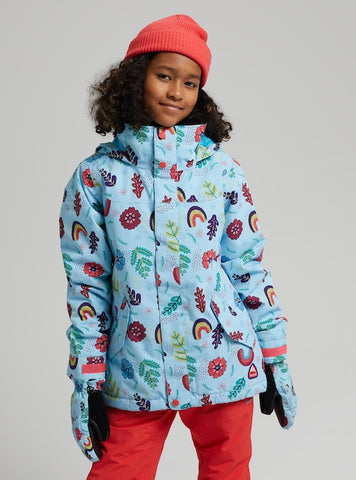 Girls' Burton Elodie Jacket Fall 2020