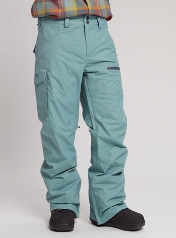 Men's Burton Insulated Covert Pant Fall 2020