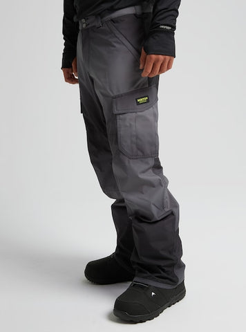 Men's Burton Cargo Pant - Regular Fit Fall 2020