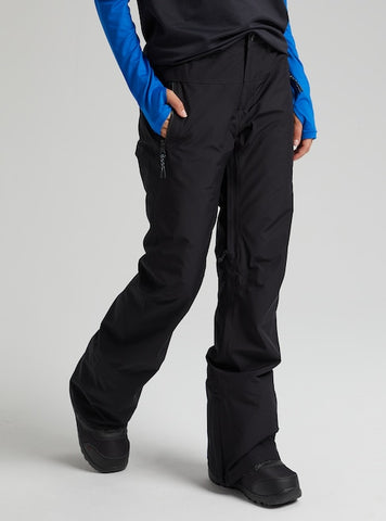 Women's Burton GORE‑TEX Duffey Pant Fall 2020