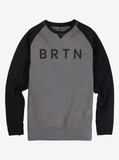 Burton Men's Bonded Crew Winter 2018