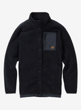 Burton Men's Hearth Fleece Snap Winter 2018