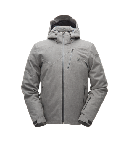 Spyder Men's Cordin Jacket Winter 2018