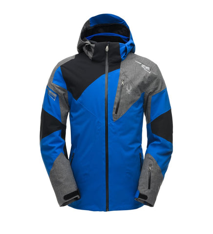 Spyder Men's Leader Jacket Winter 2018