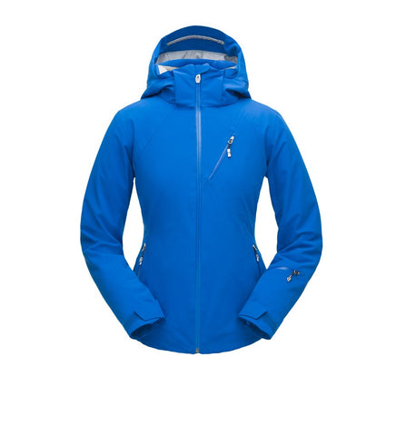 Spyder Women's Geneva Jacket Winter 2018