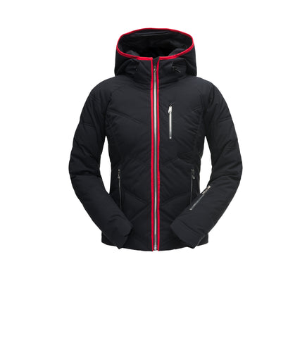 Spyder Women's Fleur Synthetic Down Jacket Winter 2018