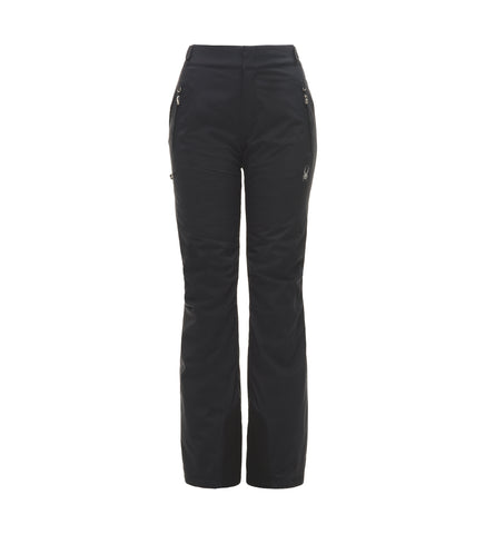 Spyder Women's Winner Tailored Pant Winter 2018