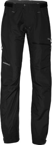 Norrona Women's Falketind Gore-Tex Pants Winter 2017