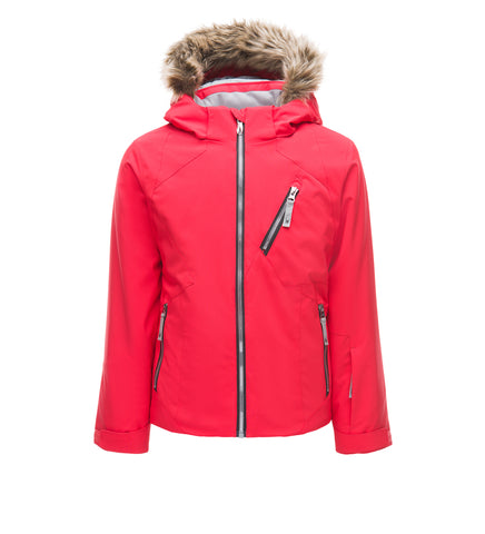 Spyder Girls Geneva Jacket Winter 2018