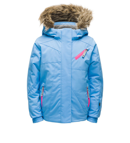 Spyder Girls Bitsy Lola Jacket Winter 2018