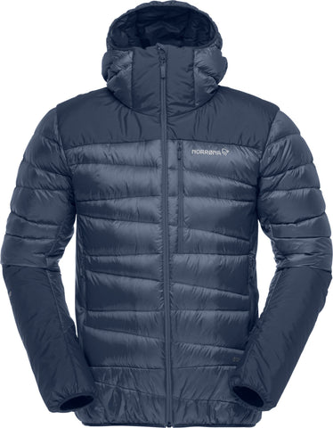 Norrona Men's Falketind Down Hoody Jacket Winter 2017