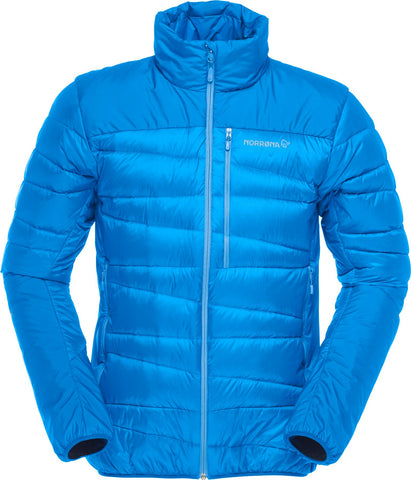 Norrona Men's Falketind Down Jacket Winter 2017