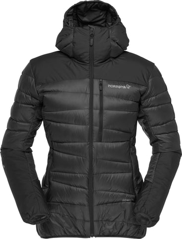 Norrona Women's Falketind Down Hood Jacket Winter 2017