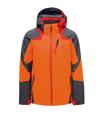 Spyder Boys' Leader Jacket Winter 2020