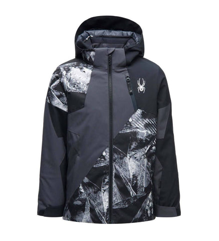 Spyder Boys' Ambush Jacket Winter 2020