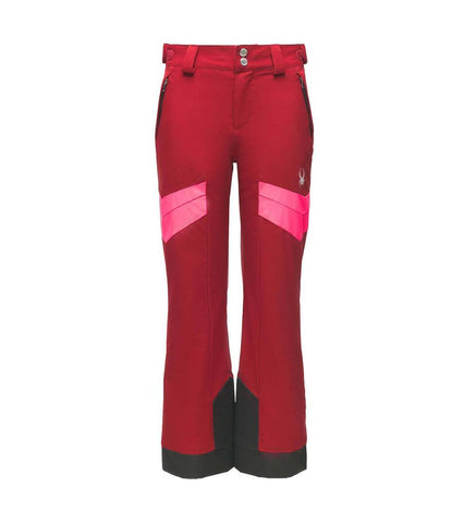Spyder Girls' Ember Pant Winter 2020