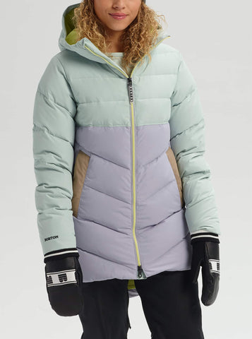 Burton Women's Loyle Down Jacket Winter 2020