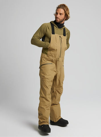 Men's Burton GORE‑TEX Reserve Bib Pant Fall 2020