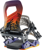 Rome Guild G2 Women's Snowboard Bindings Winter 2019