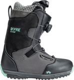 Rome Stomp Womens Snowboard Boot Winter 2019