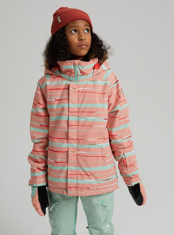 Girls' Burton Bennett Jacket Fall 2020