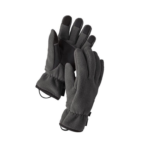 Patagonia Synchilla Fleece Gloves Winter 2019