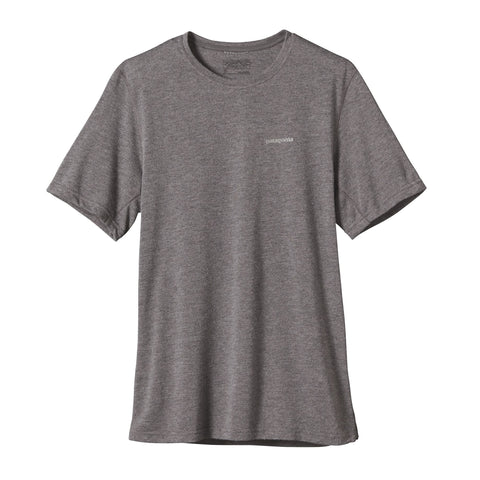 Patagonia Men's Short-Sleeved Nine Trails Shirt Spring 2018