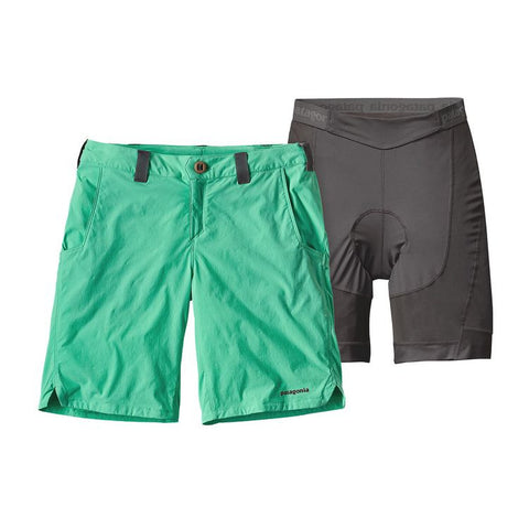 Patagonia Women's Dirt Craft Bike Shorts Summer 2017
