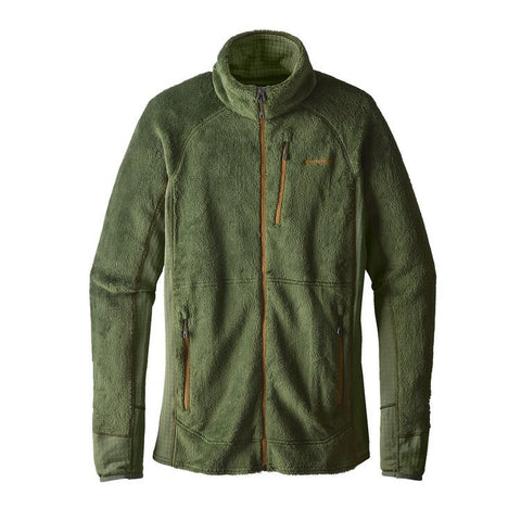 Patagonia Men's R2 Fleece Jacket Summer 2017