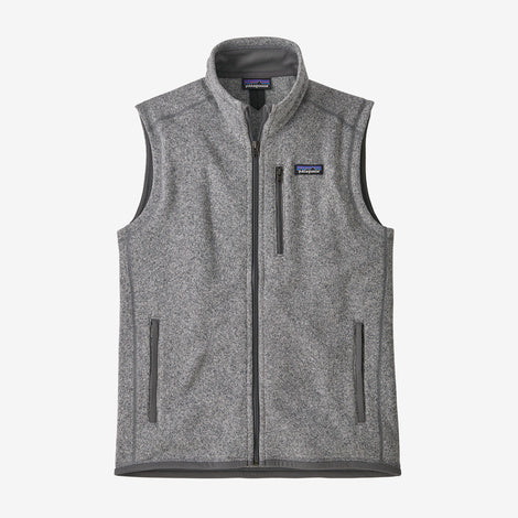 BOC Men's Athlete Fleece Vest Winter 2020