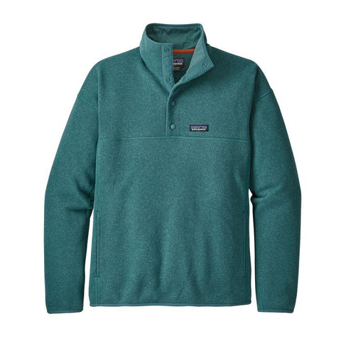 Patagonia Men's Lightweight Better Sweater Marsupial Pull-Over Spring 2019
