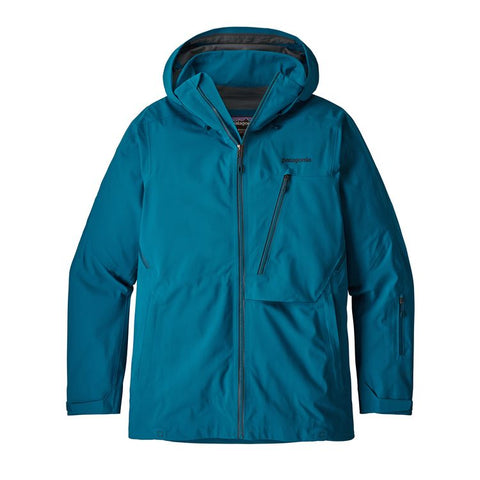 Patagonia Men's Untracked Jacket Fall 2018
