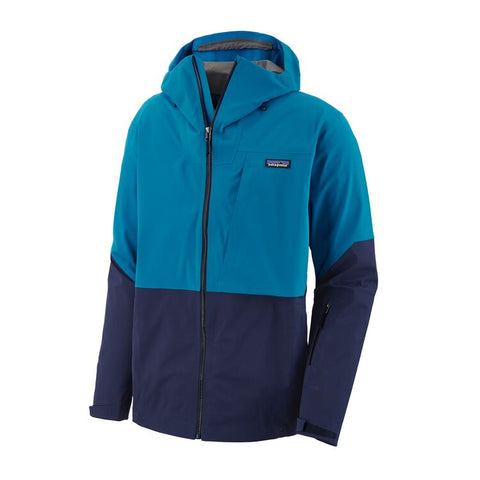 Patagonia Men's Untracked Jacket Winter 2019