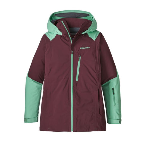 Patagonia Women's Untracked Jacket Fall 2018
