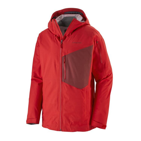 Patagonia Men's SnowDrifter Jacket Winter 2019