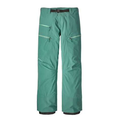 Patagonia Women's Descensionist Pants Winter 2018