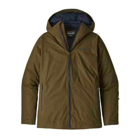 Patagonia Men's Primo Down Jacket Winter 2018