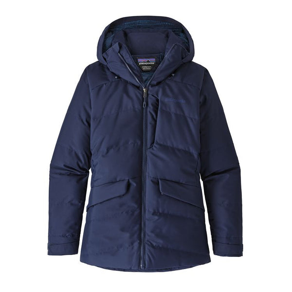 fbb001f43 Patagonia Women's Pipe Down Jacket Winter 2018