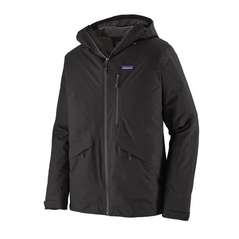 Patagonia Men's Insulated Snowshot Jacket Winter 2019