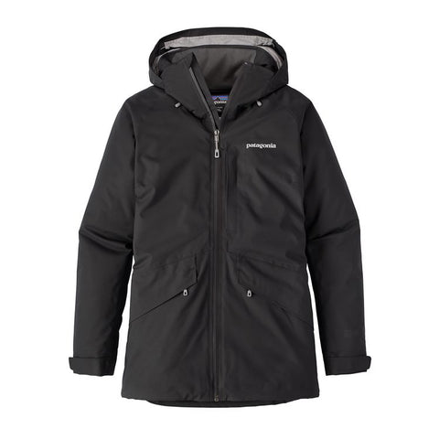 Patagonia Women s Insulated Snowbelle Jacket Winter 2017 – Equipe Sport fe6b4c994
