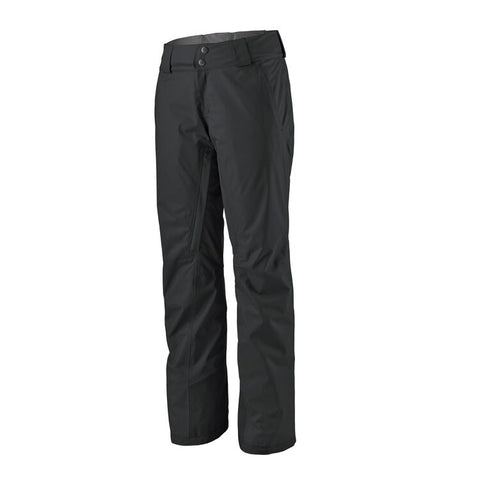 Patagonia Women's Insulated Snowbelle Pants - Short Winter 2019