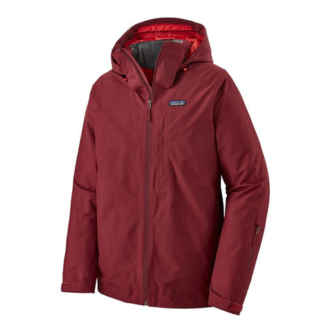 Patagonia Men's Insulated Powder Bowl Jacket Winter 2019