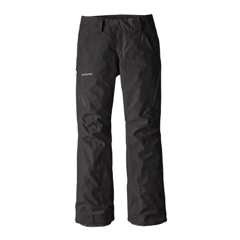 Patagonia Women's Insulated Powder Bowl Pants Winter 2017