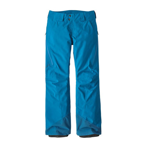 Patagonia Women's Insulated Powder Bowl Pants Winter 2018