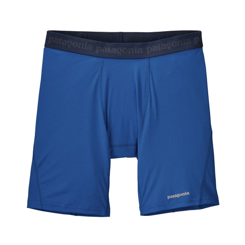 Patagonia Men's Capilene Lightweight Performance Boxers Spring 2018