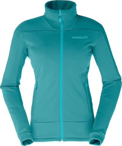 Norrona Women's Falketind Power Stretch Jacket Winter 2017